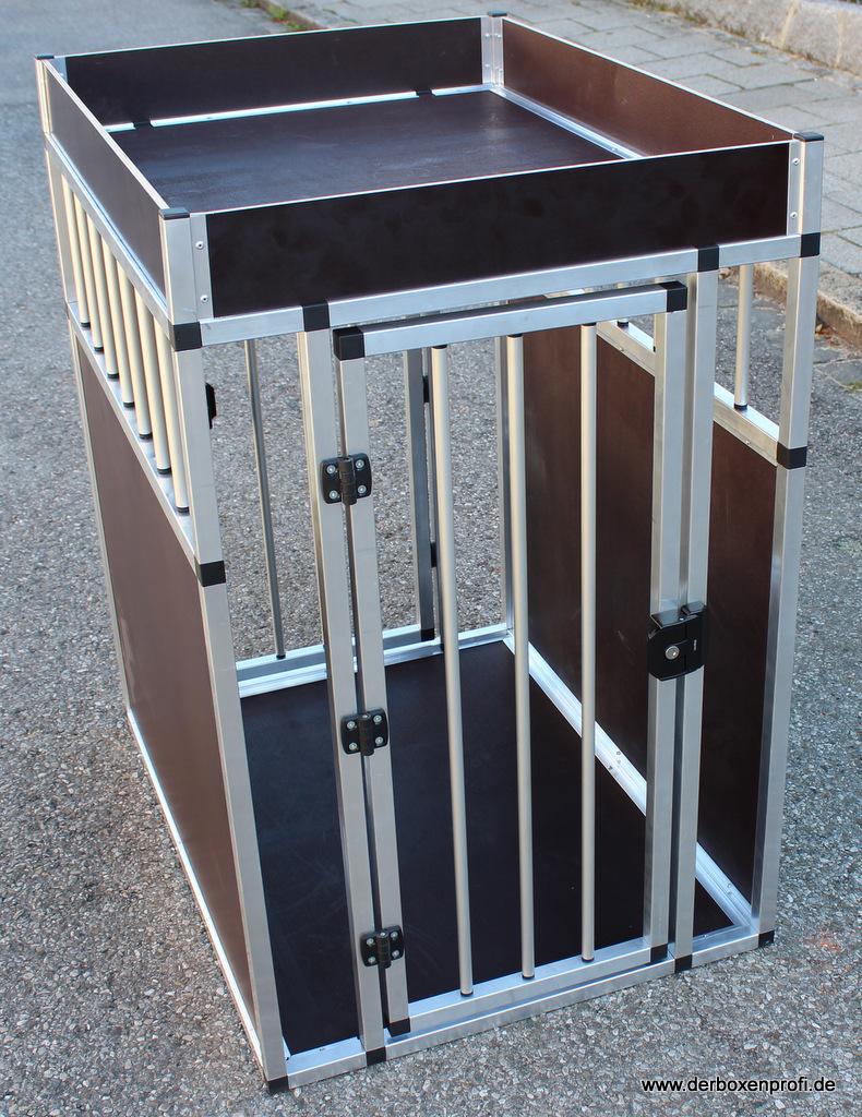 der boxenprofi hundeboxen nach ma ausziehbare. Black Bedroom Furniture Sets. Home Design Ideas